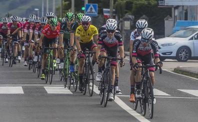 El Lizarte y Galván se llevan la Vuelta a Cantabria