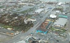 El huracán 'Dorian' deja al menos 20 muertos en Bahamas