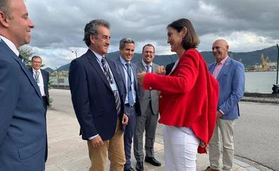 El Gobierno estudia crear una cátedra de Equipos Nucleares en la Universidad de Cantabria