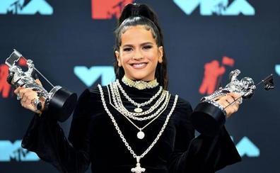 ¿Es Rosalía una cantante latina?