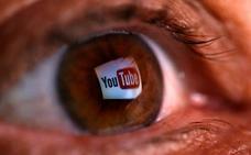 YouTube, multada con 154 millones en EE UU por recopilar datos de niños