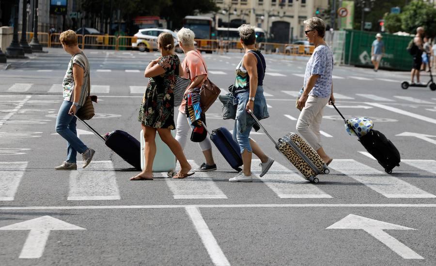 España revalida su liderazgo como país más competitivo del mundo en turismo