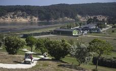 Crecen un 8,4% los visitantes al conjunto de instalaciones de Cantur
