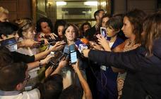 PSOE y Unidas Podemos concluyen su reunión sin avances para salvar la investidura