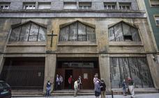 Los franciscanos se marcharán en junio tras siete siglos y medio en Santander