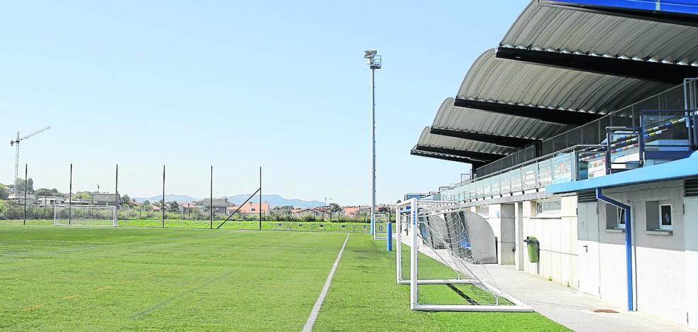 El Ayuntamiento plantea ahora que Bathco e Independiente jueguen en San Román