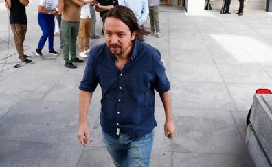 Podemos amaga con dar gratis la investidura a Sánchez y desestabilizar después la legislatura