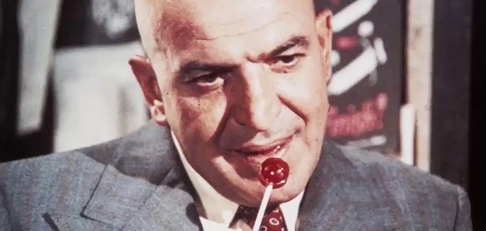 Recordando a 'Kojak'