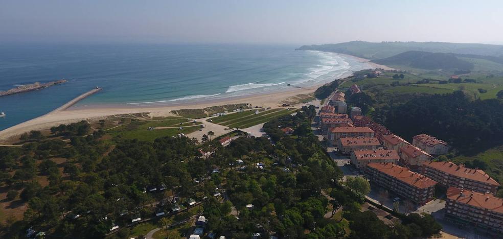 San Vicente de la Barquera despide hoy a la Vuelta