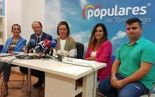 El PP de Torrelavega denuncia falta de respeto por parte del equipo de gobierno municipal