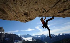 Angelika Rainer: «No me apetece asumir los grandes riesgos que entraña la alta montaña»