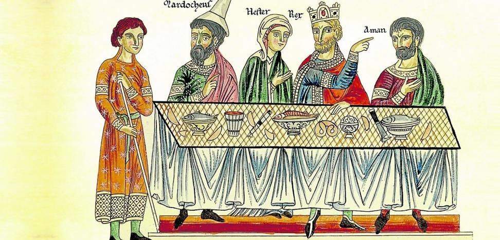 ¿A qué sabían las albóndigas de la antigua Mesopotamia?