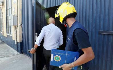 Sanidad retira de su comercialización cinco envases de la empresa 'Sabores de Paterna' localizados en Cantabria