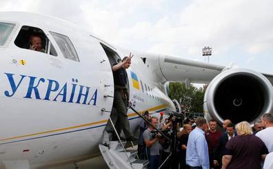 Rusia y Ucrania intercambian una treintena de presos