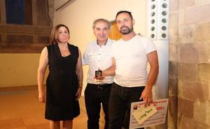 Eduardo Monteagudo gana el VIII concurso nacional de pintura al aire libre «Liébana»