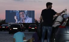 Autocine Cantabria cierra sus puertas