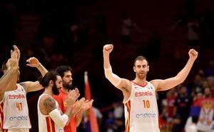 Recital de España camino de semifinales