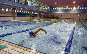 Astillero oferta 364 plazas en los cursos de natación de la nueva temporada