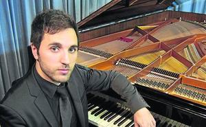 Hugo Selles presenta el nuevo disco de su proyecto 'Psychic Equalizer'