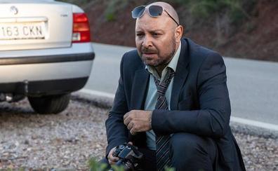 Vicente Romero: «'Malaka' es un guiso que se cuece lentamente»
