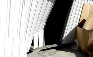El alunicero de Torrelavega actúa con un compinche menor de edad en otro asalto en Santander