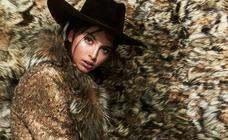 Odette Álvarez cumplirá un sueño al presentar su colección en el Palacio de La Magdalena