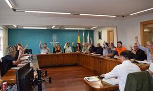 Cs de Piélagos denuncia que para el Ayuntamiento «la seguridad ciudadana no es una prioridad»