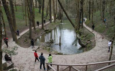 Fontibre y la cuna del Ebro