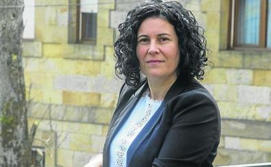 «Estoy de acuerdo con la implantación de eólicos en la comarca pasiega»
