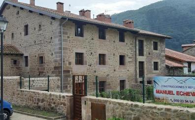 La Fiscalía investiga un presunto delito de atentado al patrimonio en Riocorvo