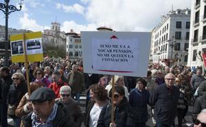 En Cantabria sólo hay 1,77 trabajadores por pensionista, cuando se necesitan dos y medio