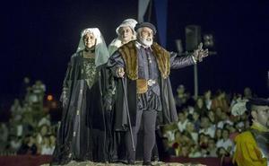 El PP de Laredo critica que aún no esté adjudicada la organización del Desembarco de Carlos V