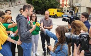 Suspendido el desahucio de la familia propietaria del Hotel Conde Duque de Santillana del Mar