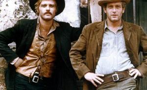 'Dos hombres y un destino' cumple medio siglo