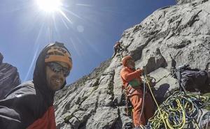 Los hermanos Pou critican que los montañeros sean tratados «como delincuentes» en Mallorca