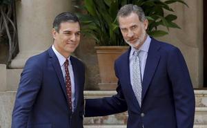El Rey citará la próxima semana a los líderes aunque no haya acuerdo para la investidura