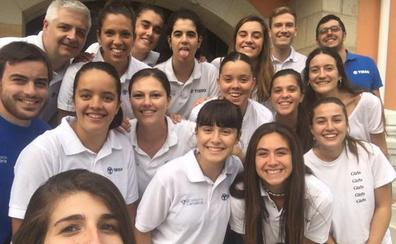 El torneo Tirso-Piélagos de baloncesto femenino se celebra este fin de semana en Parbayón