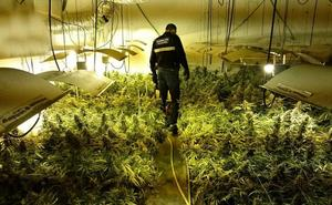 La Fiscalía del Estado alerta del aumento del tráfico de drogas en Cantabria