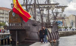 El Festival del Mar atraca en Santander diez años después
