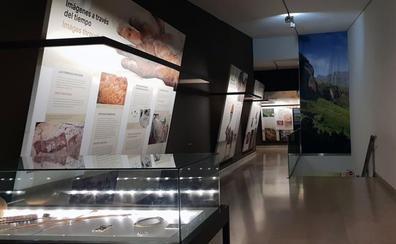 El arte rupestre de Sudáfrica viaja a Altamira