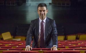 La compañía de transporte Palibex celebra este fin de semana en Santander su convención nacional