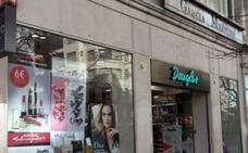 Convocada una huelga en la cadena de tiendas Douglas, BodyBell e IF