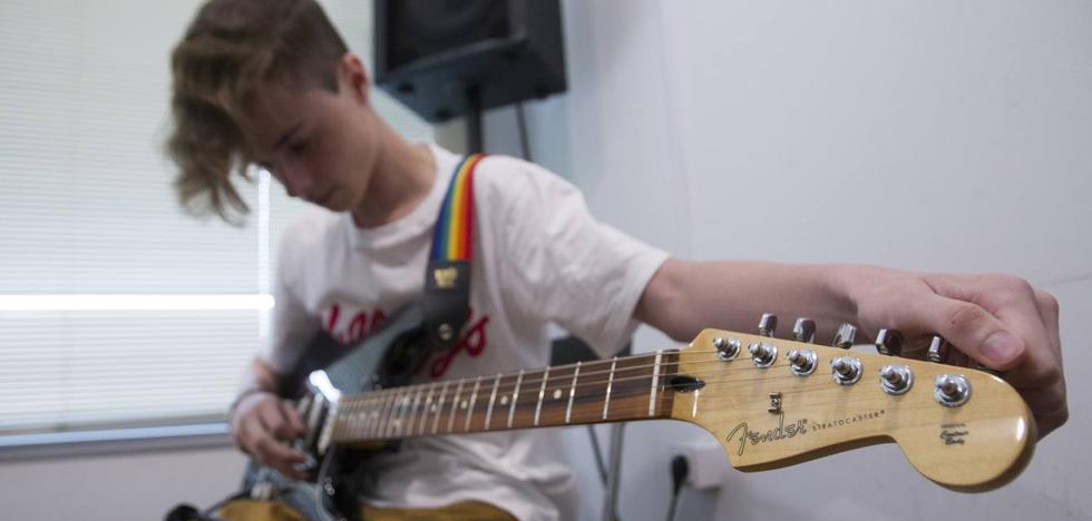 Musiquea, diez años aprendiendo a disfrutar la música en Santander