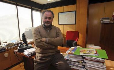Julio Soto será el nuevo director general de Políticas Sociales del Gobierno de Cantabria