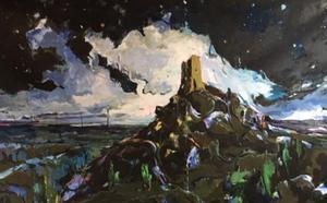 Los 'Horizontes abiertos' del arte cántabro