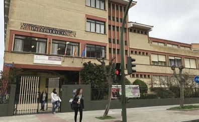 Los institutos abren el curso con 1.500 alumnos más en la ESO y el Bachillerato