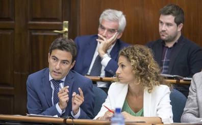 Casares, Fuentes-Pila y Saro quieren regular las comisiones de investigación