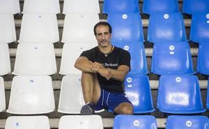 Rodrigo Reñones será el nuevo seleccionador nacional junior