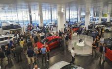 Vidal de la Peña invierte 4,5 millones en sus nuevas instalaciones de Parayas