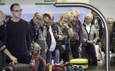El Seve Ballesteros movió en agosto una media de 3.800 pasajeros al día